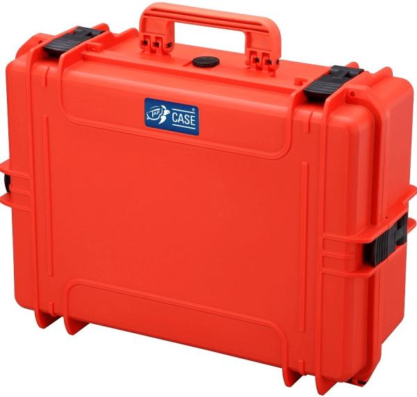 TAF Case 500 orange - B-Ware mit %