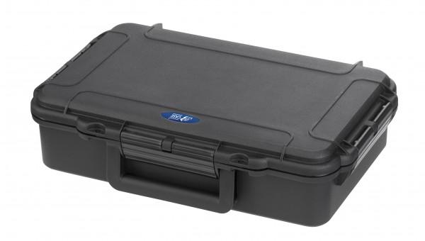 TAF Case 104 schwarz, B-Ware mit %