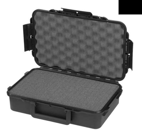 TAF Case 104 - Staub- und wasserdicht, IP67