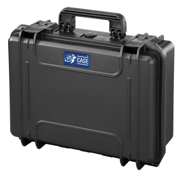 TAF Case 400 schwarz, B-Ware mit %