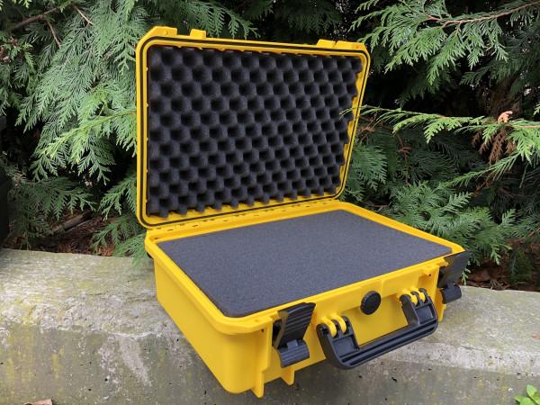 TAF Case 400 gelb, B-Ware mit %