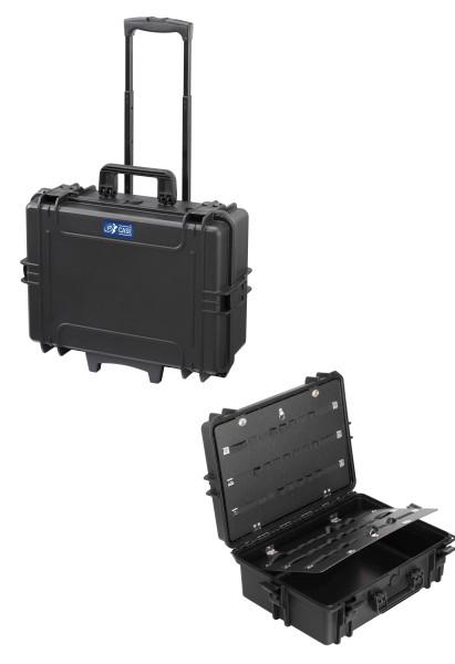 TAF Case 500M PU - Staub- und wasserdicht, IP67