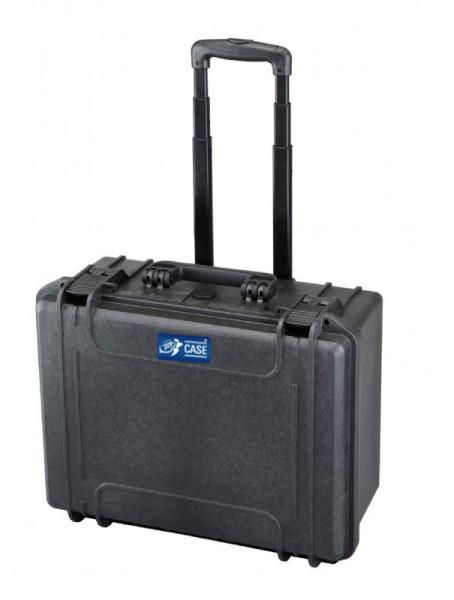 TAF Case 402M - Staub- und wasserdicht, IP67