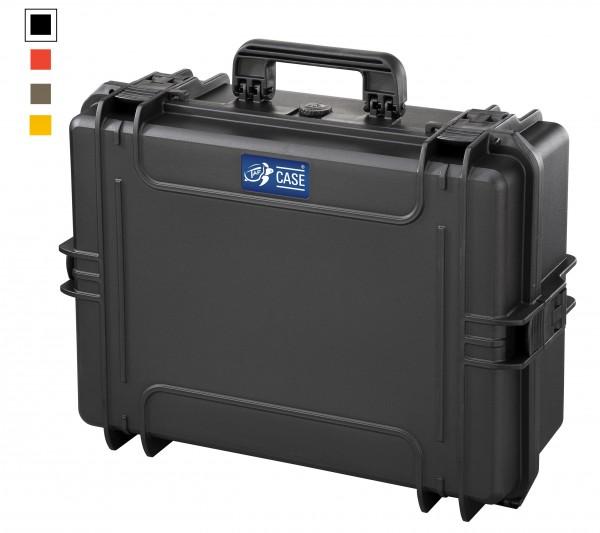 TAF Case 500 - Staub- und wasserdicht, IP67
