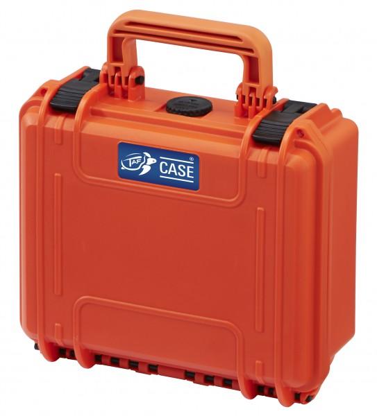 TAF Case 200 orange, B-Ware mit %