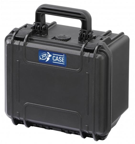 TAF Case 201 - Staub- und wasserdicht, IP67