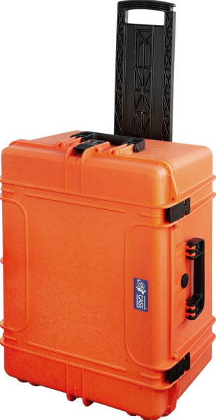 TAF Case 701M orange - Staub- und wasserdicht, IP67