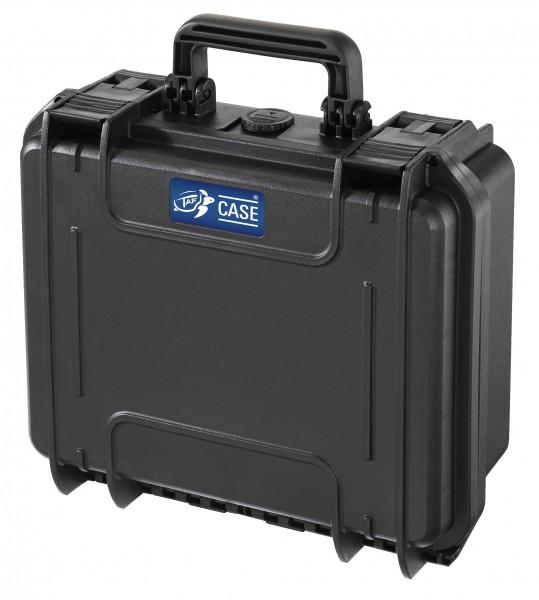 TAF Case 300 schwarz, B-Ware mit %
