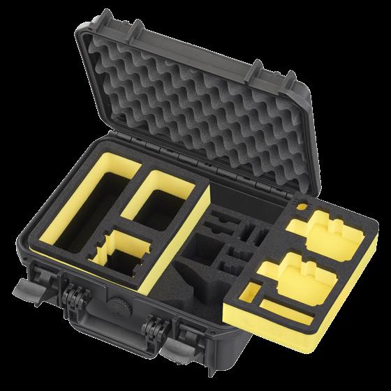 TAF Case GoPro Inlay