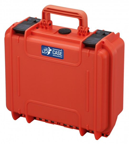 TAF Case 300 orange, B-Ware mit %