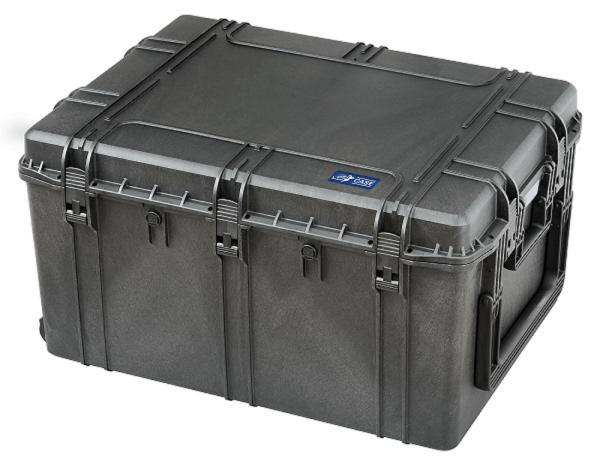 TAF Case 801M - Staub- und wasserdicht